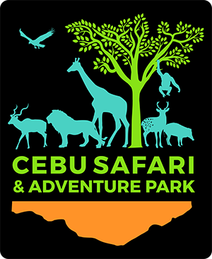Cebu Safari & Adventure Park logo
