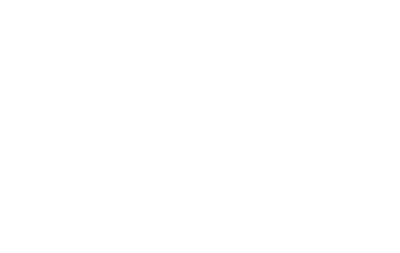 Welcome to the wild banner in white outline